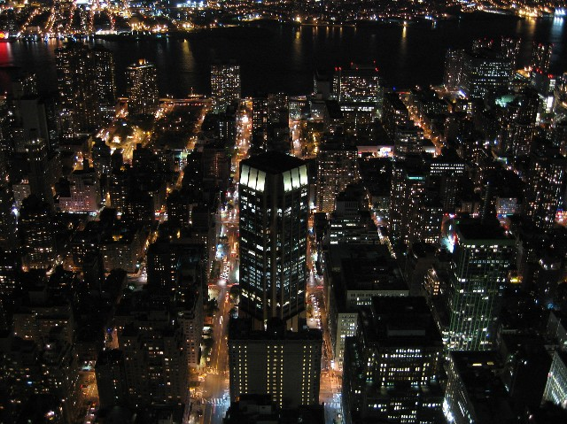 New york nacht 1 groãÿe webansicht